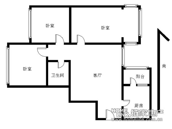 元 户型: 3室1厅 朝向: 东西 楼层: 高楼层(共18层) 小区: 丽景天成