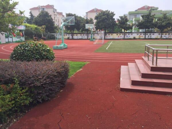虎林路小学_虎林路小学点评及学区对口小区房源-上海