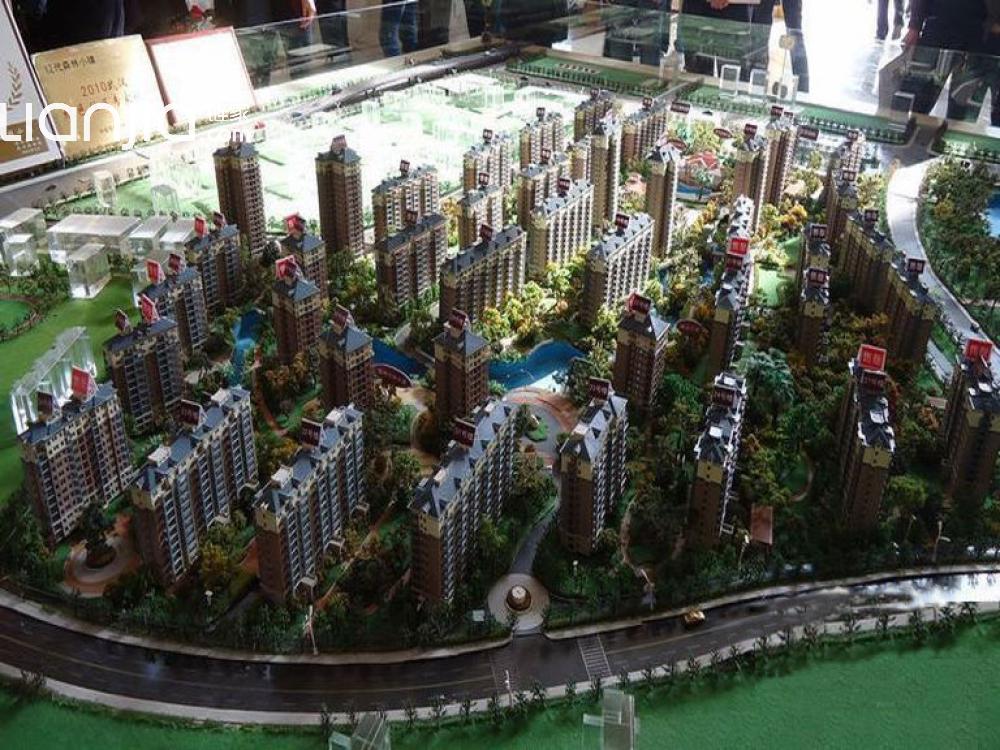 现代森林小镇金融soho垂直商业-链家网武汉站图片